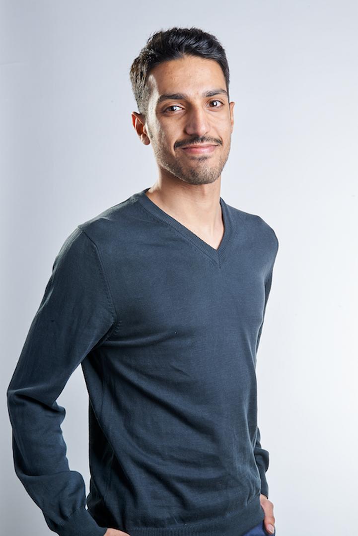 Saad Aljadhai