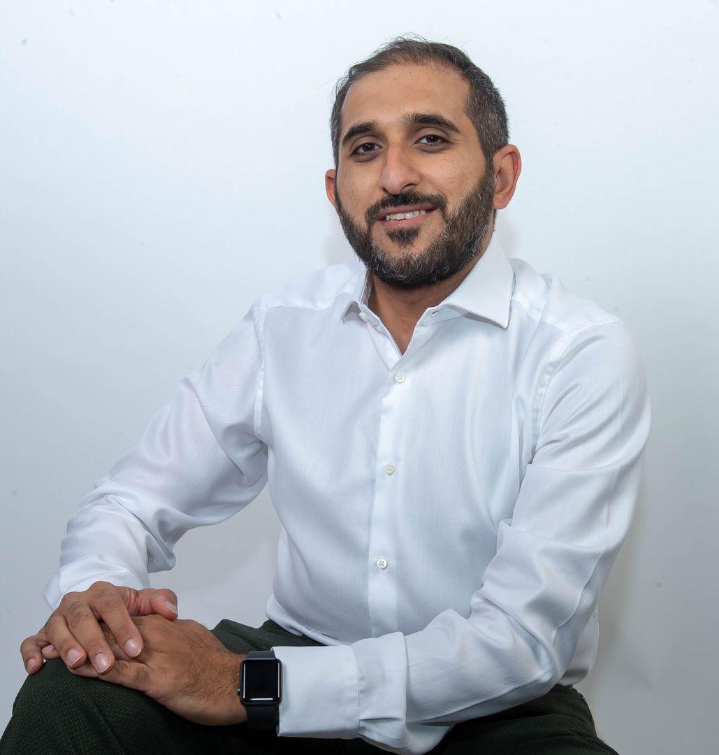 Dr. Aziz Alsaeed