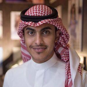 Khaled Alqublan